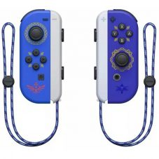 Joy-Con контроллеры (издание The Legend of Zelda Skyward Sword)
