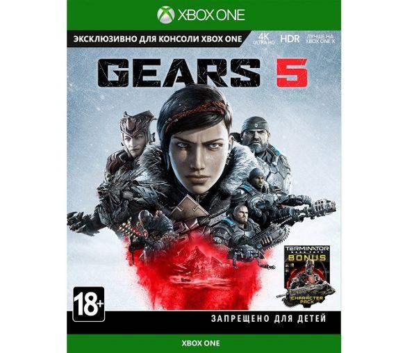 Gears 5 (Xbox One/Series)