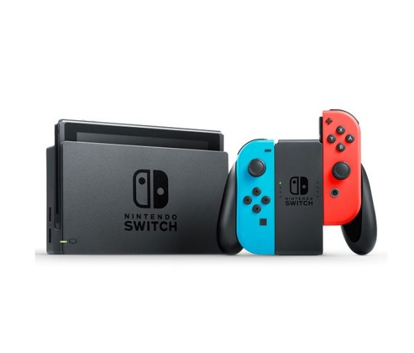 Nintendo Switch 2019 + Animal Crossing: New Horizons