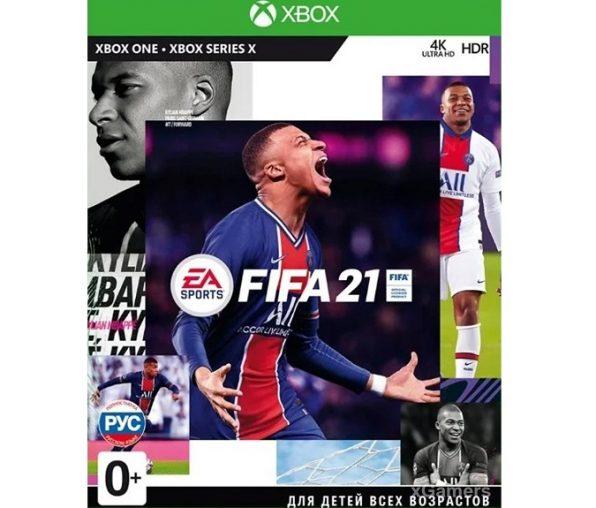 FIFA 21 (Xbox One/Series)