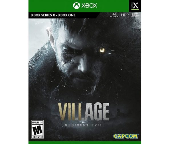 Resident Evil Village (Xbox One/Series)