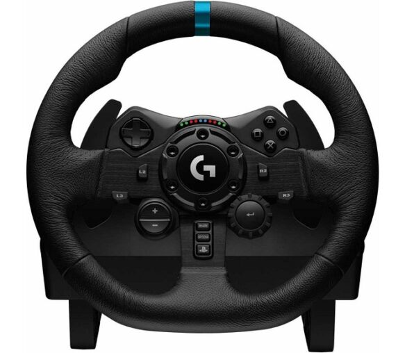 Руль Logitech G923