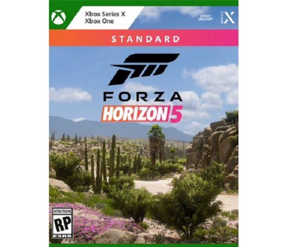 Forza Horizon 5 (Xbox One/Series)